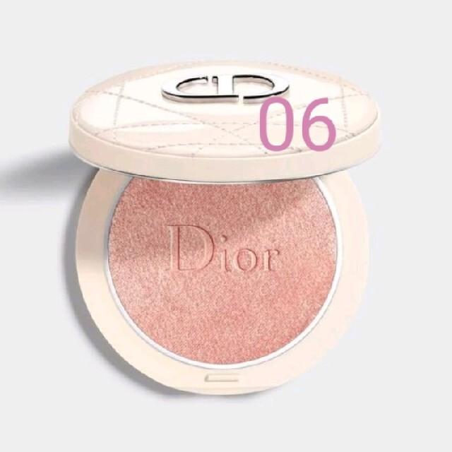 Dior(ディオール)のDior ディオールスキン フォーエヴァー クチュール ルミナイザー コスメ/美容のベースメイク/化粧品(フェイスカラー)の商品写真