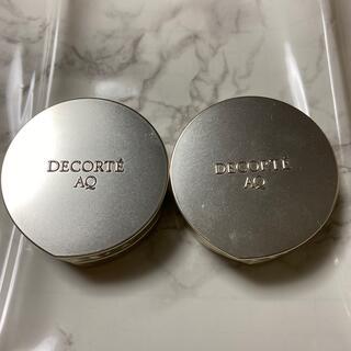 COSME DECORTE - 美品 コスメデコルテ AQ アイシャドウ 08 11
