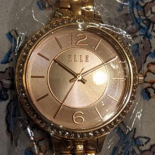 ELLE - ELLE レディース腕時計 ★新品未使用