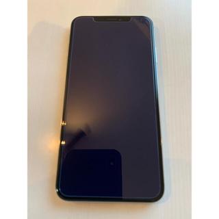 iPhone XS MAX  512(スマートフォン本体)