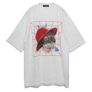 UNDERCOVER - UNDER COVER プリントTシャツ