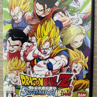 PlayStation2 - ★  PS2  ドラゴンボールZ スーパーキングメテオ
