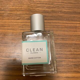 クリーン(CLEAN)のウォームコットン  クリーン 正規品(ユニセックス)