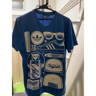 アディダスオリジナルス Tシャツ