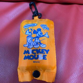 ミッキーマウス(ミッキーマウス)の新品!ミッキーマウス プルート エコバッグ★ディズニー Disney(エコバッグ)