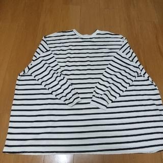 reca  オーバーTシャツ