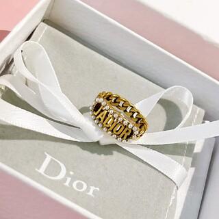 Dior - ##指輪##Dior##