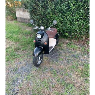 ヤマハ ビーノ SA26J  原付 バイク