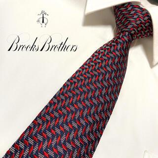 Brooks Brothers - 【高級ブランド】Brooks Brothers ブルックスブラザーズ ネクタイ