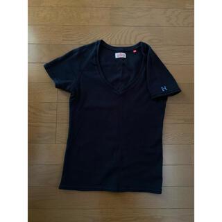 ハリウッドランチマーケット(HOLLYWOOD RANCH MARKET)のハリウッドランチマーケット H(Tシャツ(半袖/袖なし))