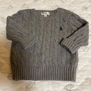 ラルフローレン(Ralph Lauren)のラルフローレン セーター  9M(ニット/セーター)