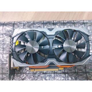 ZOTAC AMP! Edition GeForce GTX 1060