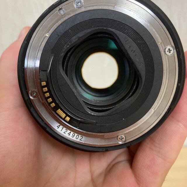 Canon(キヤノン)のKT様専用 Canon EF 24-105mm F4L IS USM スマホ/家電/カメラのカメラ(レンズ(ズーム))の商品写真