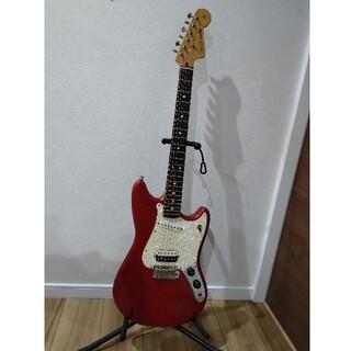 Fender - Fender MEX cyclone