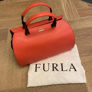 Furla - FURLA ボストンバッグ ピンク
