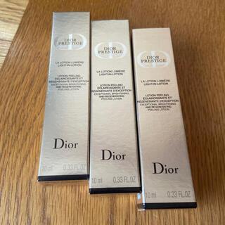 ディオール(Dior)のディオール プレステージ化粧水 30ml(化粧水/ローション)