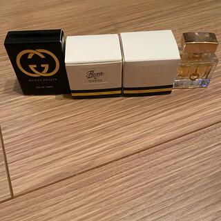 Gucci - グッチ 香水 持ち運びサイズ