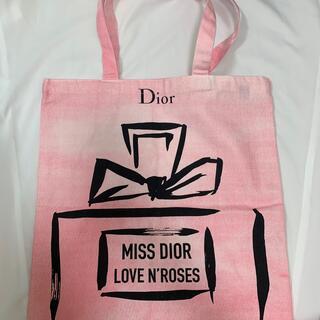 クリスチャンディオール(Christian Dior)のDIOR TOKYO exhibition 限定トート(トートバッグ)