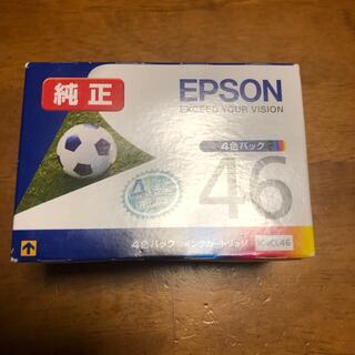 EPSON - エプソン 4色インクカートリッジ