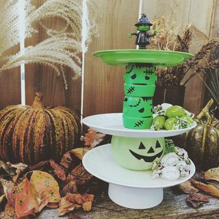 ディズニー(Disney)のハロウィン仮装 パーティ お菓子スタンド ご飯スタンド(その他)