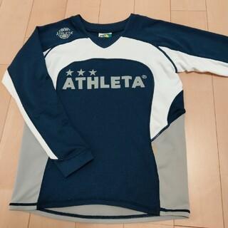 ATHLETA - ATHLETA 長袖 シャツ 130