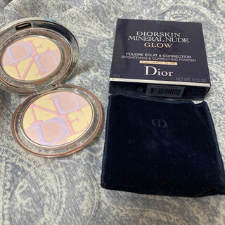 Christian Dior - dior フェイスパウダー
