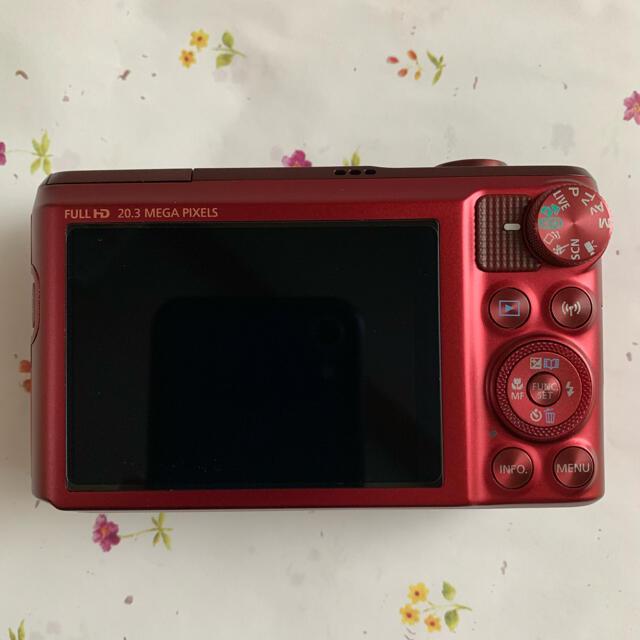 Canon(キヤノン)のkansas様専用   Canon  Power Shot  SX720 HS スマホ/家電/カメラのカメラ(コンパクトデジタルカメラ)の商品写真