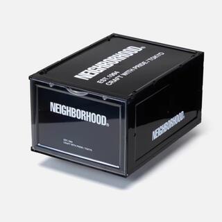 ネイバーフッド(NEIGHBORHOOD)のNEIGHBORHOOD CI / P-SNEAKER STORAGE5個セット(ケース/ボックス)