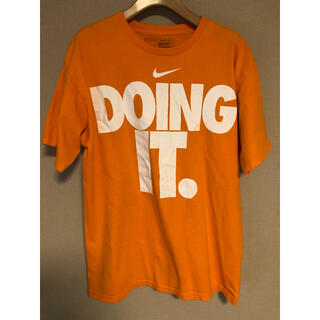 ナイキ(NIKE)のUSA輸入 NIKE DOING IT.  Tシャツ(Tシャツ/カットソー(半袖/袖なし))