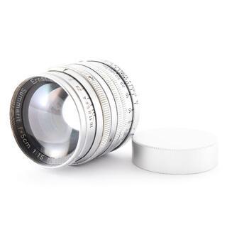 LEICA - Leica Summarit L 50mm F1.5 L39 後期 #5041