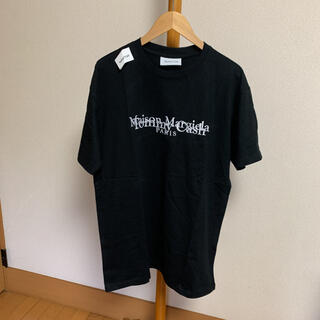 Maison Martin Margiela - 新品 正規品 Maison Margiela TommyCash Tシャツ M