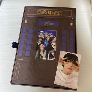 防弾少年団(BTS) - MAGIC SHOP  DVD BTS