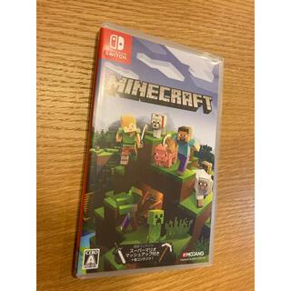Nintendo Switch - Minecraft Switch マイクラ