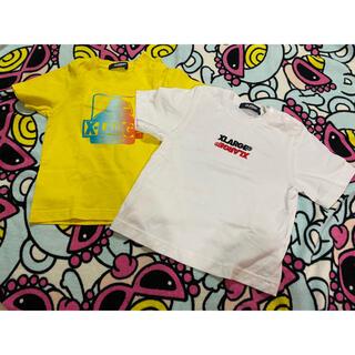 エクストララージ(XLARGE)のラージ❤️(Tシャツ/カットソー)