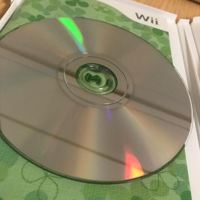 任天堂(ニンテンドウ)のWiiであそぶ ピクミン2 Wii エンタメ/ホビーのゲームソフト/ゲーム機本体(家庭用ゲームソフト)の商品写真