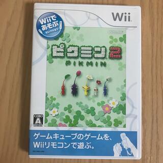 任天堂 - Wiiであそぶ ピクミン2 Wii