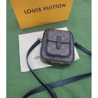 LOUIS VUITTON - ルイヴィトン クリストファー・ウエアラブル ウォレットM69404