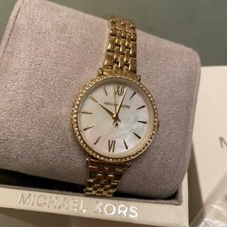 Michael Kors - MYCHAEL KORS    腕時計