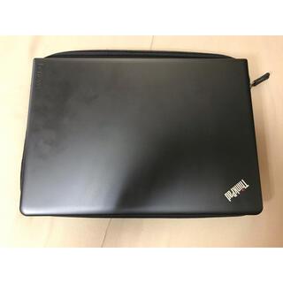 レノボ(Lenovo)のThinkpad e470 core i3 7100U 8G SSD240G(ノートPC)