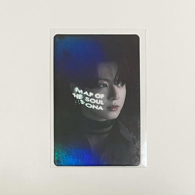 防弾少年団(BTS)(ボウダンショウネンダン)のジョングク🐰MAP OF THE SOUL エンタメ/ホビーのタレントグッズ(アイドルグッズ)の商品写真