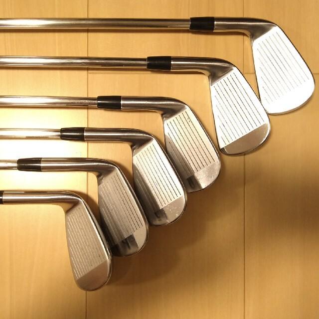 Titleist(タイトリスト)のタイトリストAP2 716  訳あり スポーツ/アウトドアのゴルフ(クラブ)の商品写真