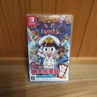 Nintendo Switch - 専用☆桃太郎電鉄 ~昭和 平成 令和も定番!~ Switch