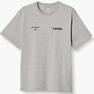 リーバイス(Levi's)のリーバイス ロゴ ティーシャツ(Tシャツ/カットソー(半袖/袖なし))