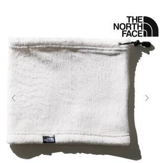 ザノースフェイス(THE NORTH FACE)の【タグ付き!新品】ノースフェイス フリース ネックウォーマー(ネックウォーマー)