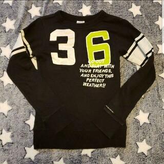 ブリーズ(BREEZE)のトレーナー140(Tシャツ/カットソー)