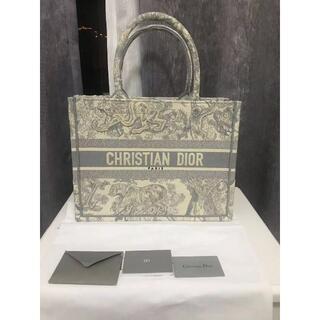 Dior - Dior ブックトート スモールバック & ツイリー