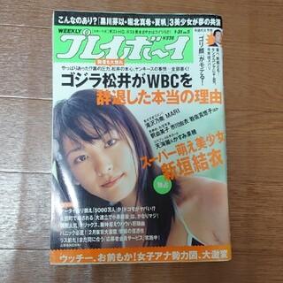 プレイボーイ 新垣結衣 ガッキー(ニュース/総合)
