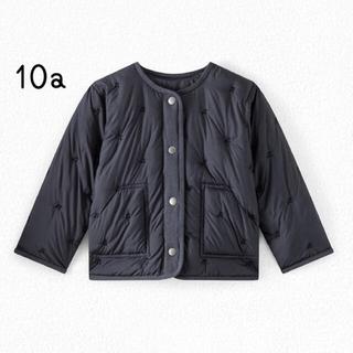 Bonpoint - ボンポワン W01 ウォータープルーフジャケット 10a