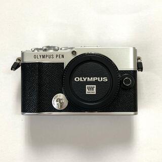 OLYMPUS - OLYMPUS  PEN E-P7