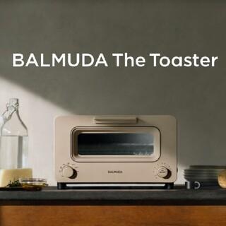 BALMUDA - バルミューダトースター【新品・未開封】